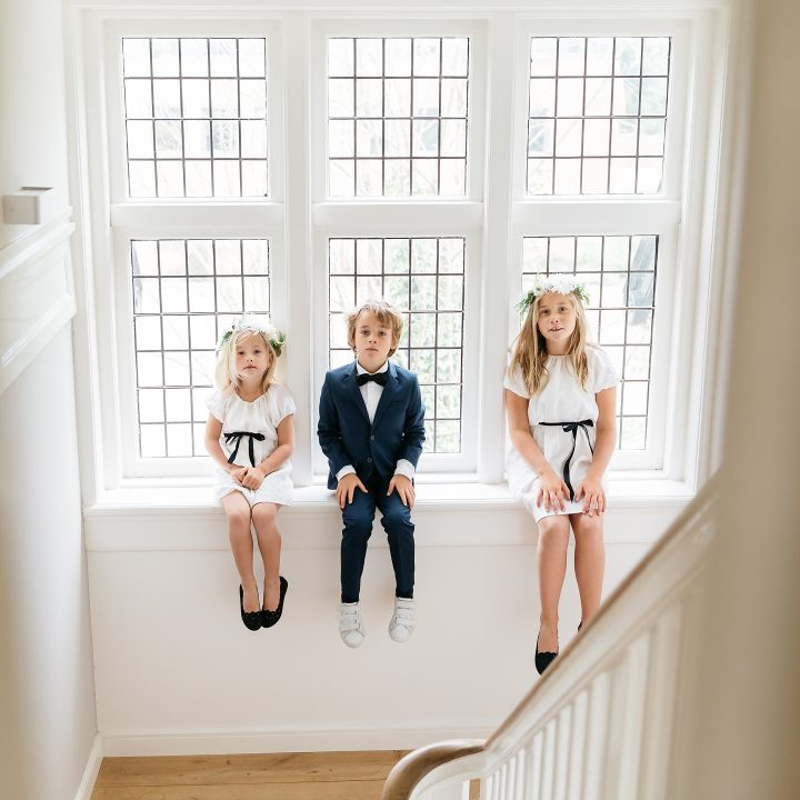 bruidsfotografie getting ready