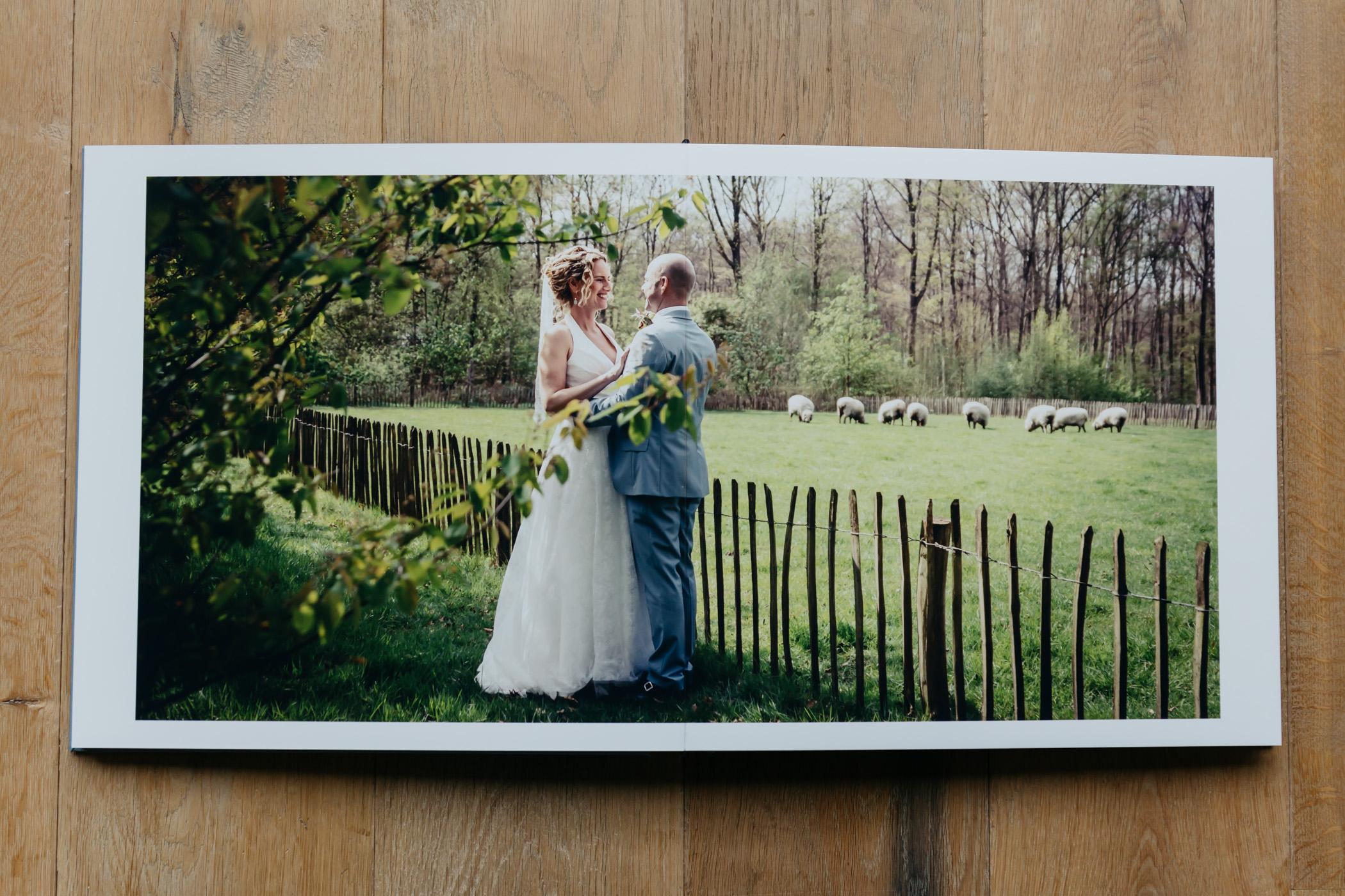 bruidsfotograaf