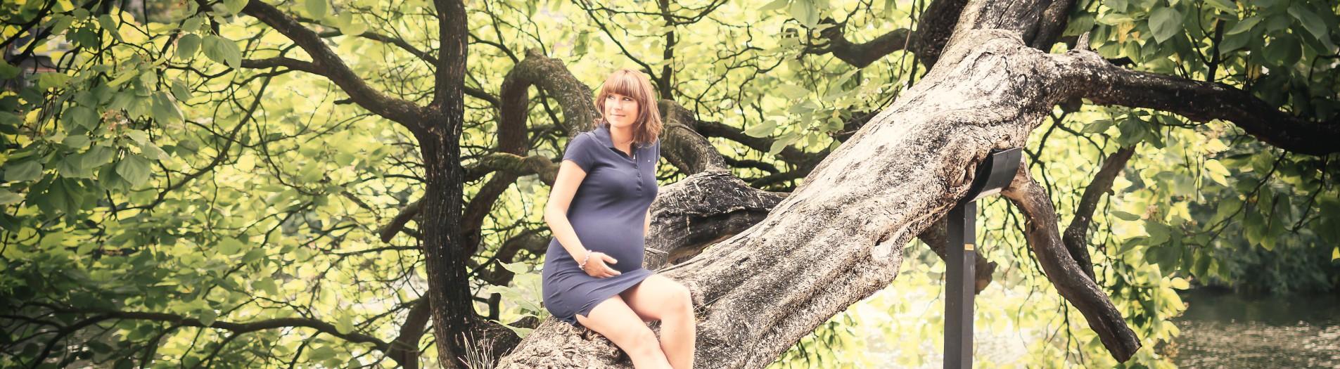 zwangerschapsfotografie, Breda