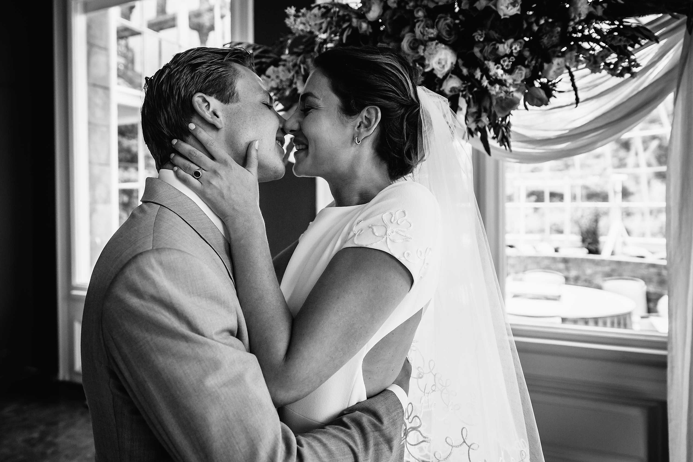 kroonmoment bruidsfotografie