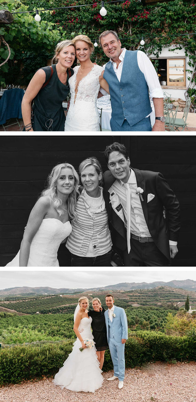 werkwijze bruidsfotograaf