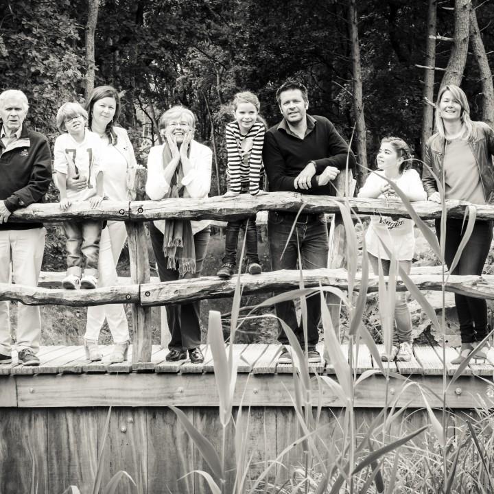 Familiefotografie in de Efteling!