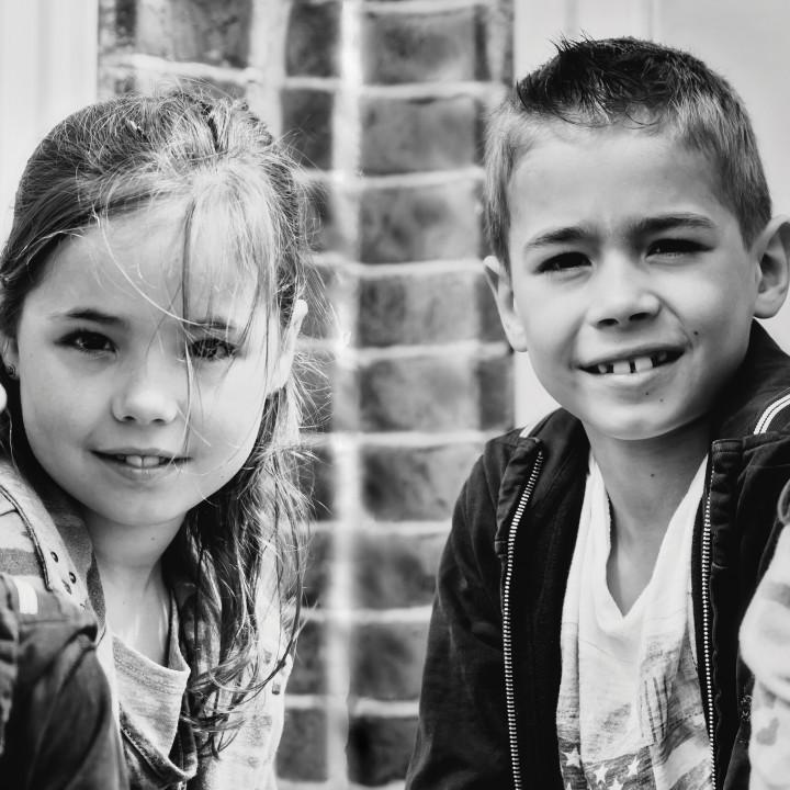 kinderfotografie, Chassepark Breda
