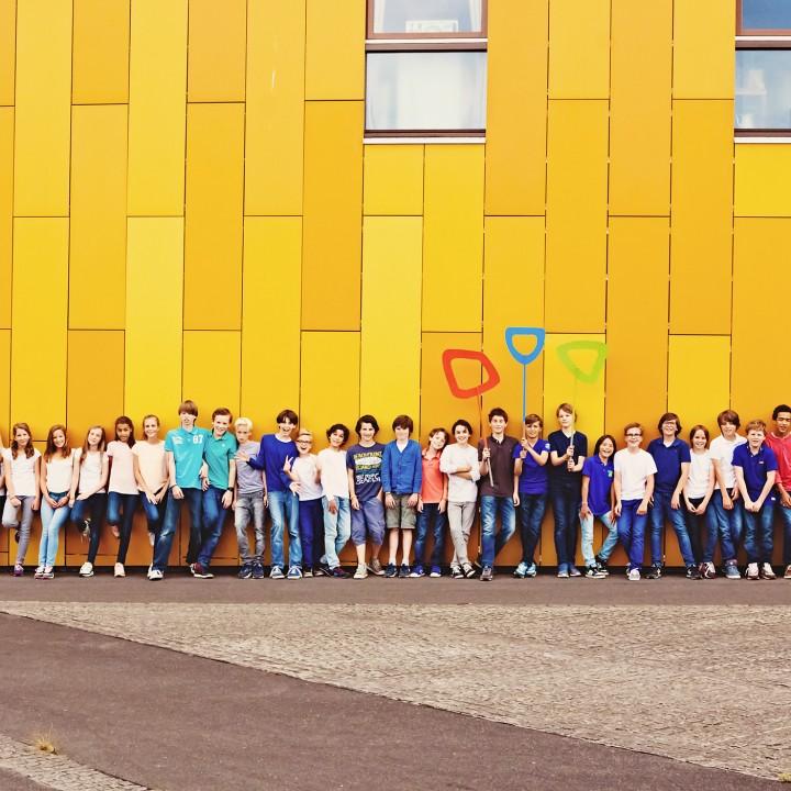 afscheid groep 8 Dirk van Veen, Breda
