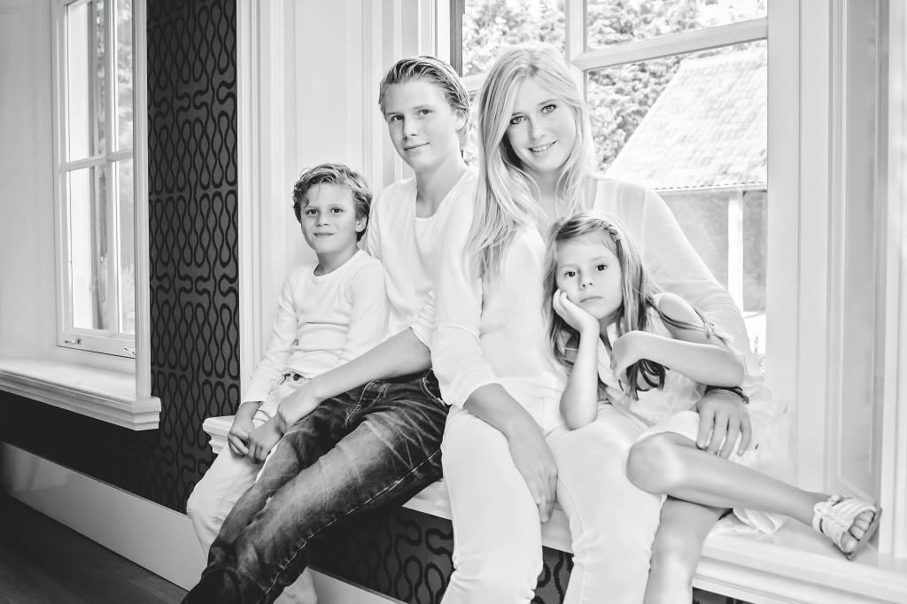 gezinsfotografie aan huis
