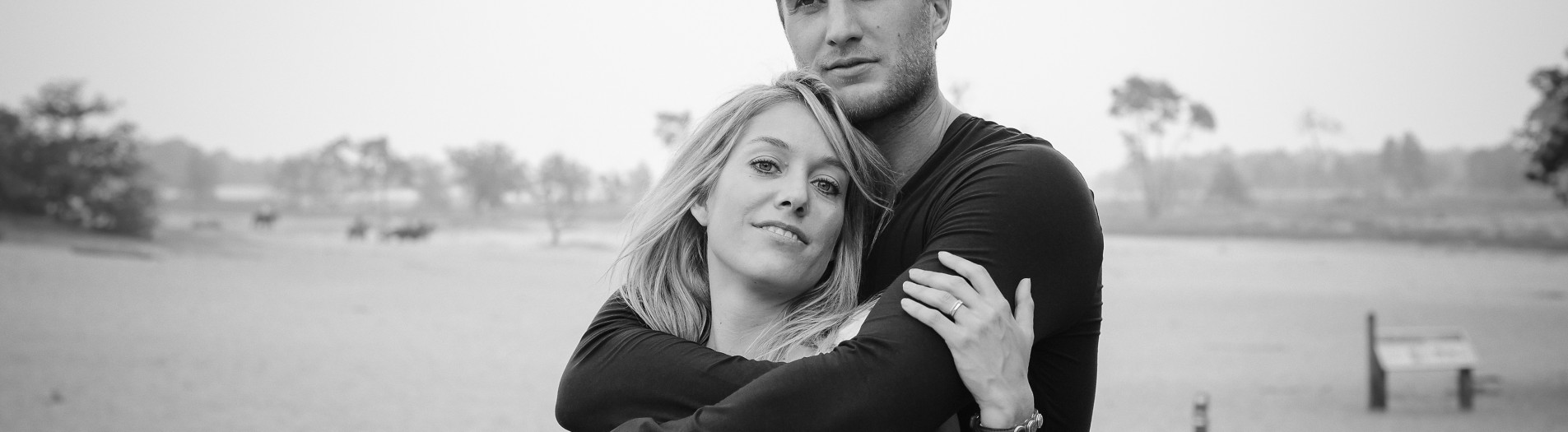 gezinsfotografie, coupleshoot, Drunense duinen