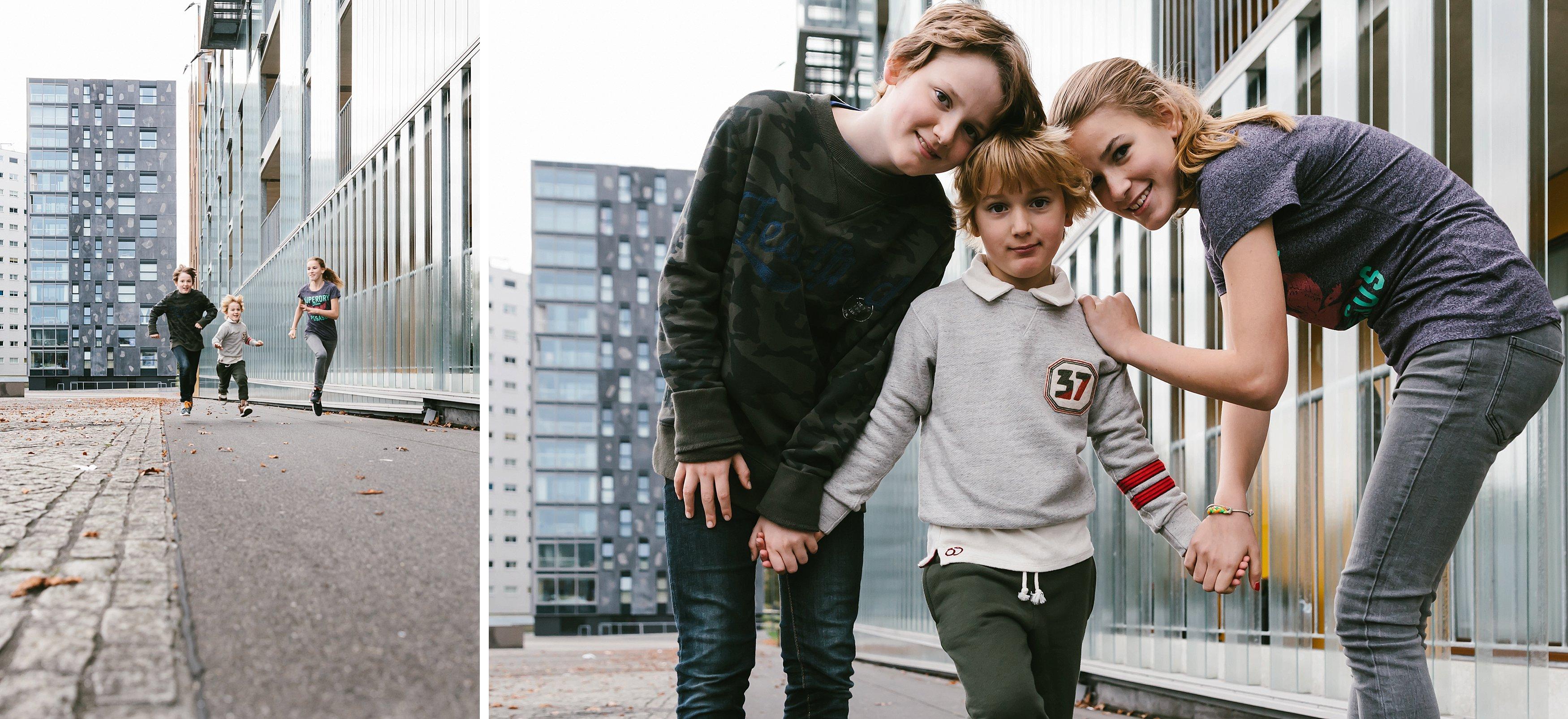 gezinsfotoshoot Breda Breda