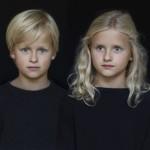 Kinderportret - Breda