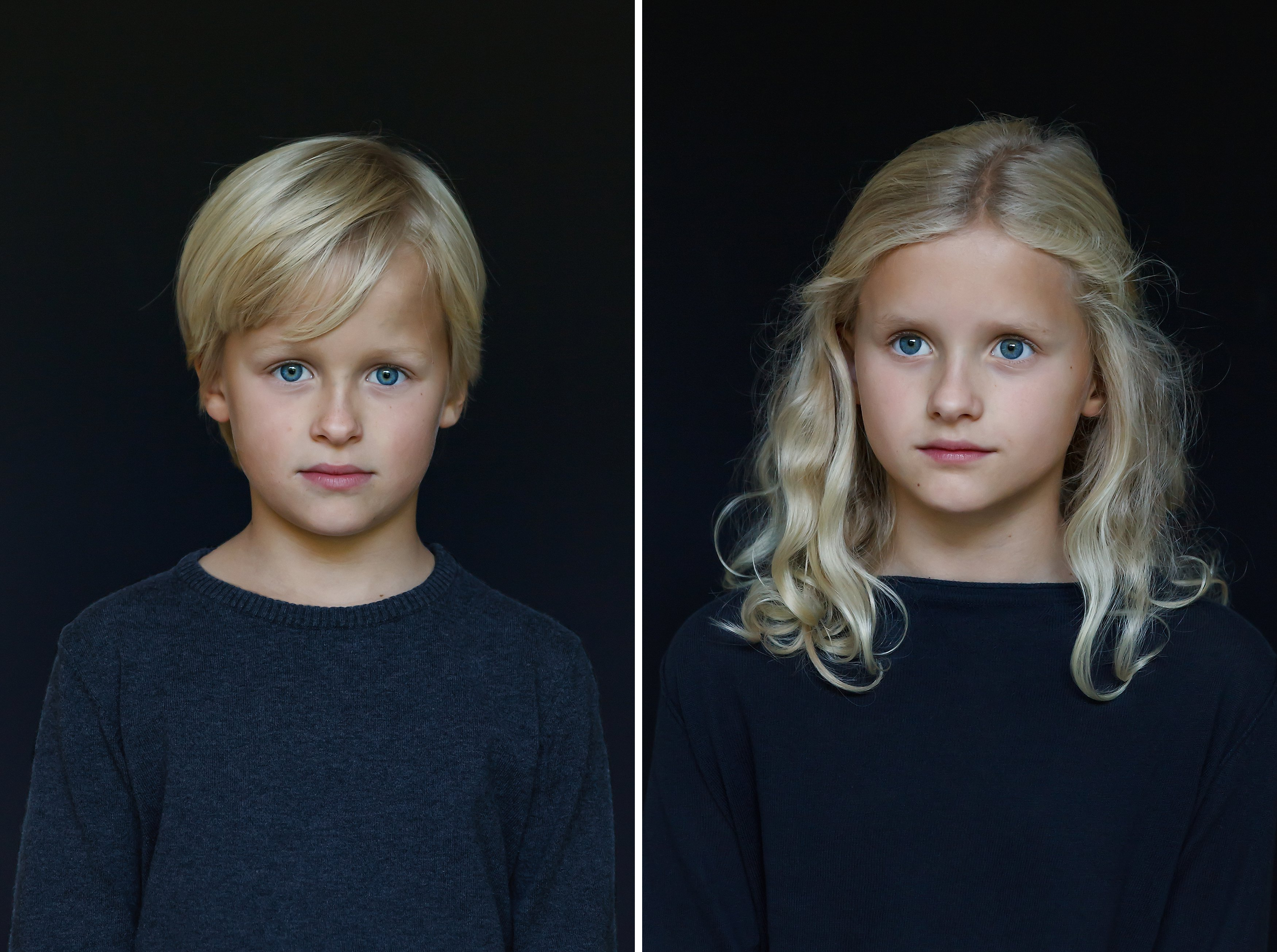 kinderportret Breda