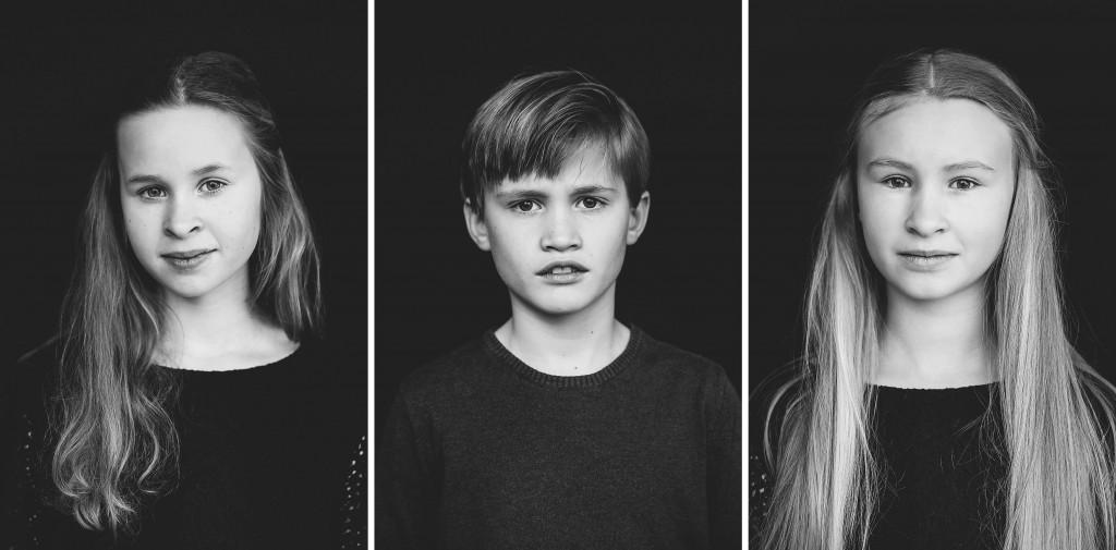 kinderportretten cadeau