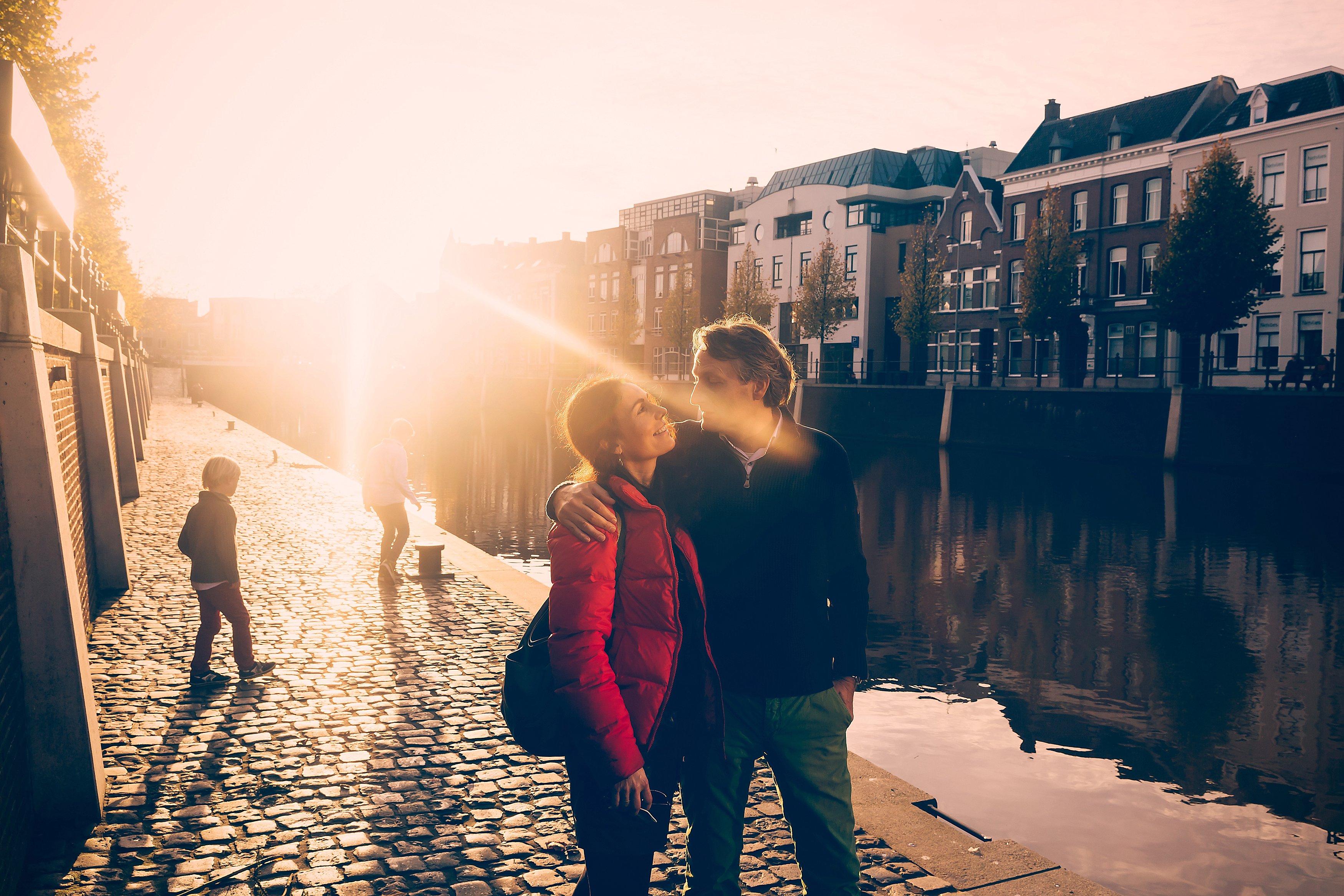 lifestyle gezinsfotografie, Breda