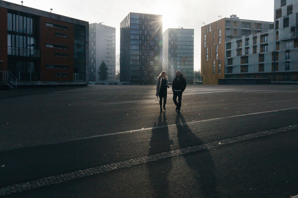 zwangerschapsfoto's Breda