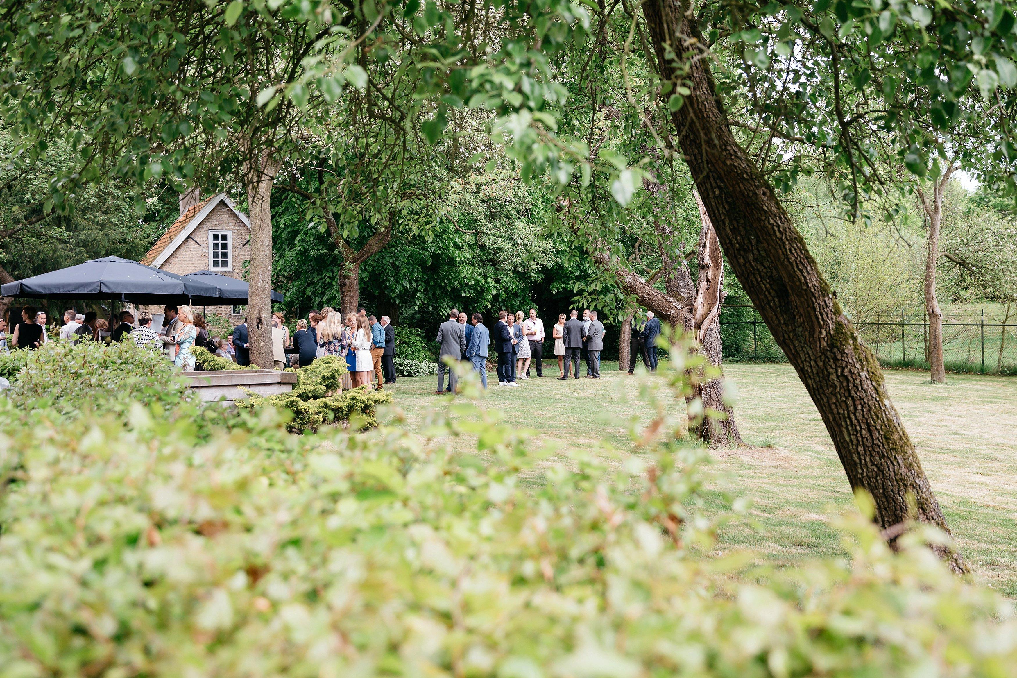 trouwen in Breda