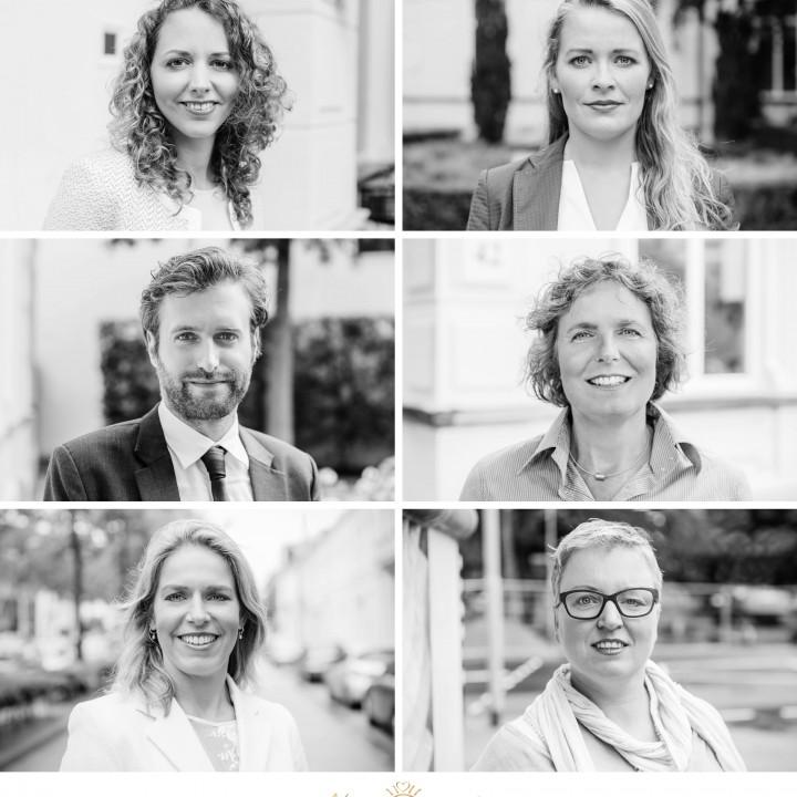 zakelijke profielfotografie advocatenkantoor Breda