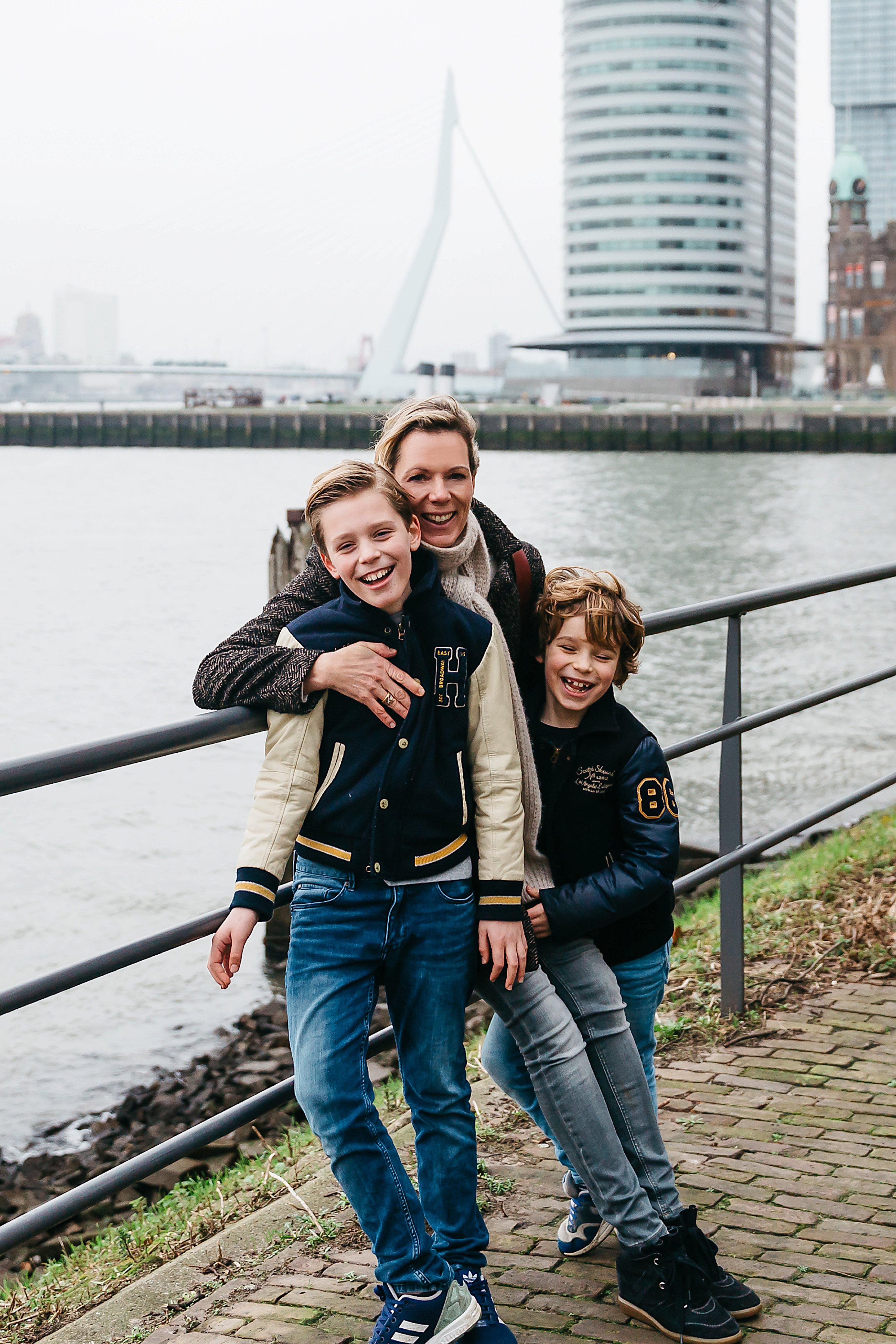 gezinsfotografie Rotterdam