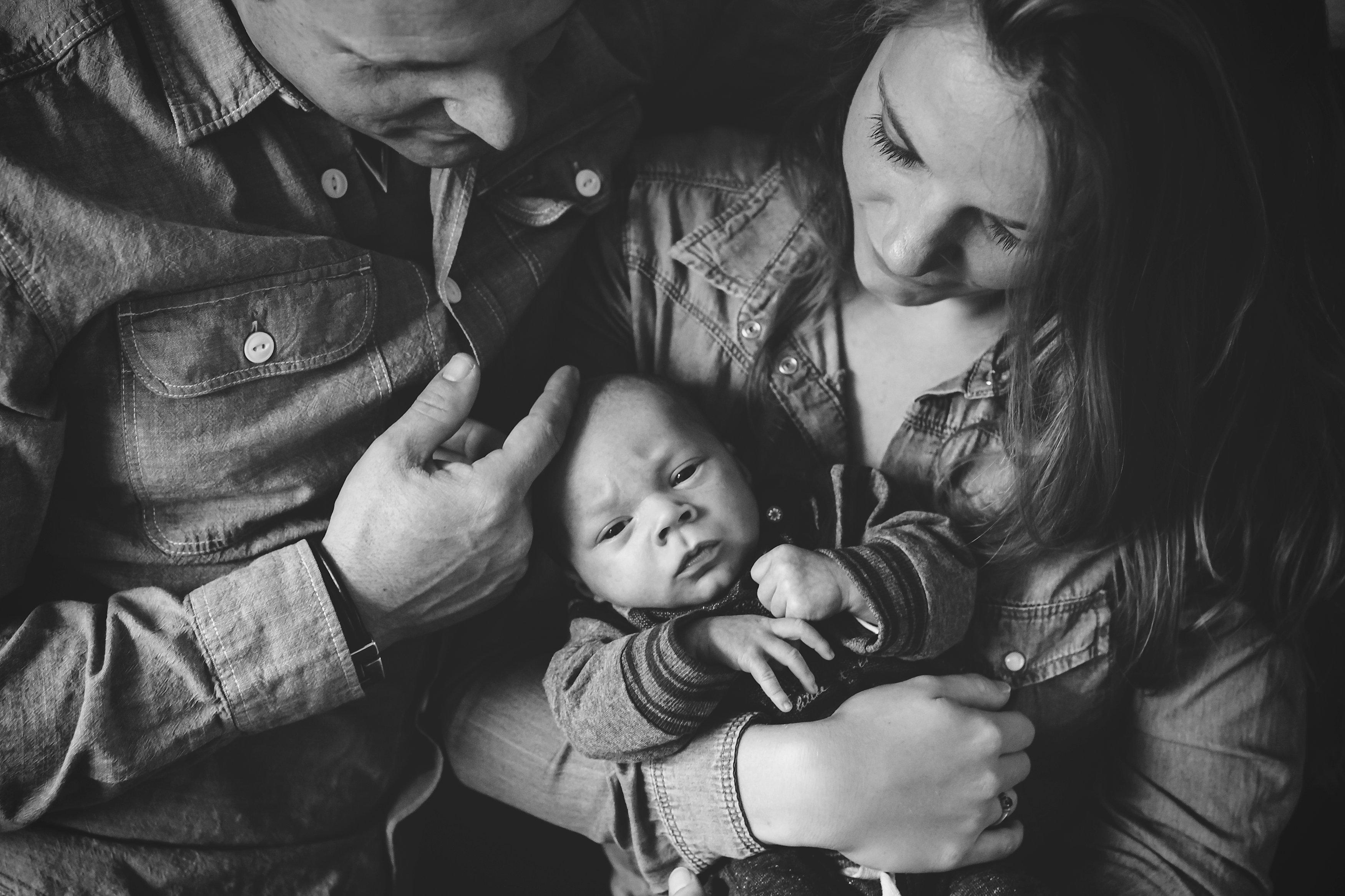 newborn-gezinsfotografie Breda