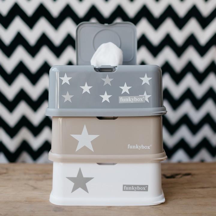 productfotografie voor Funkybox