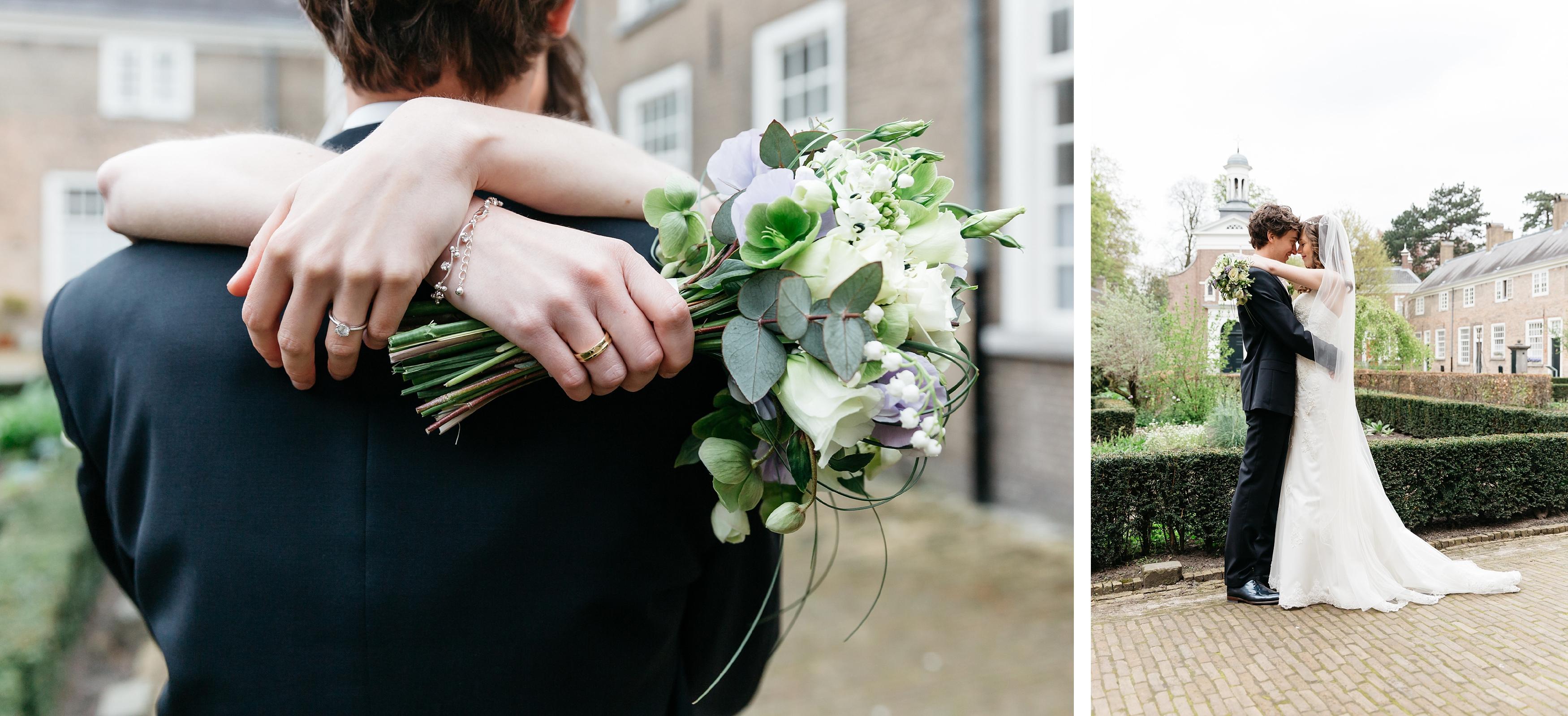 preview bruidsreportage Noord- Brabant