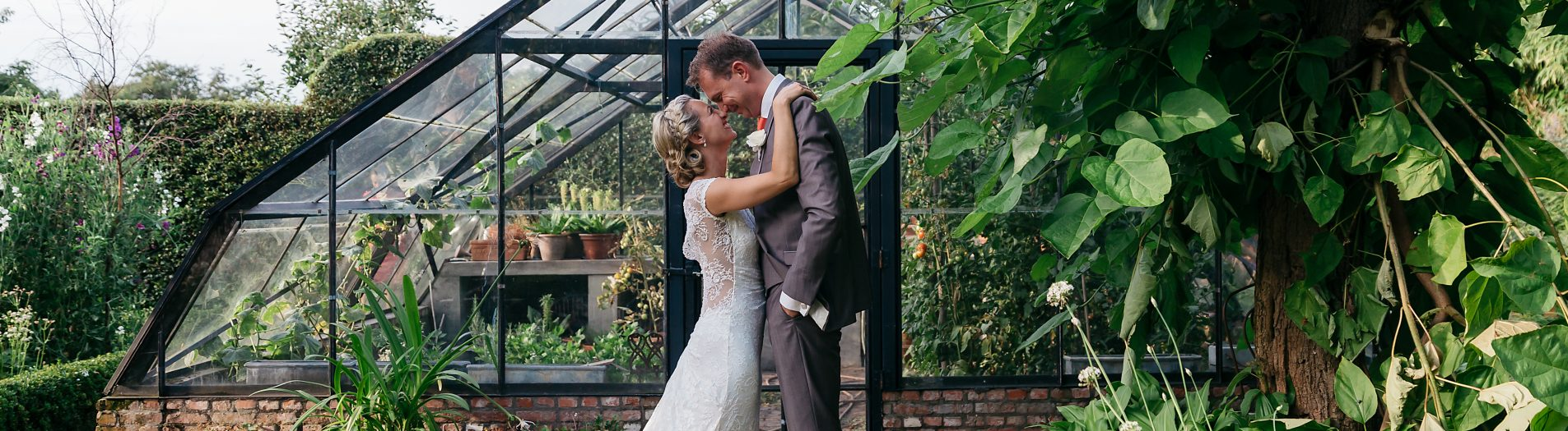 Bruidsfotografie fotoshoot