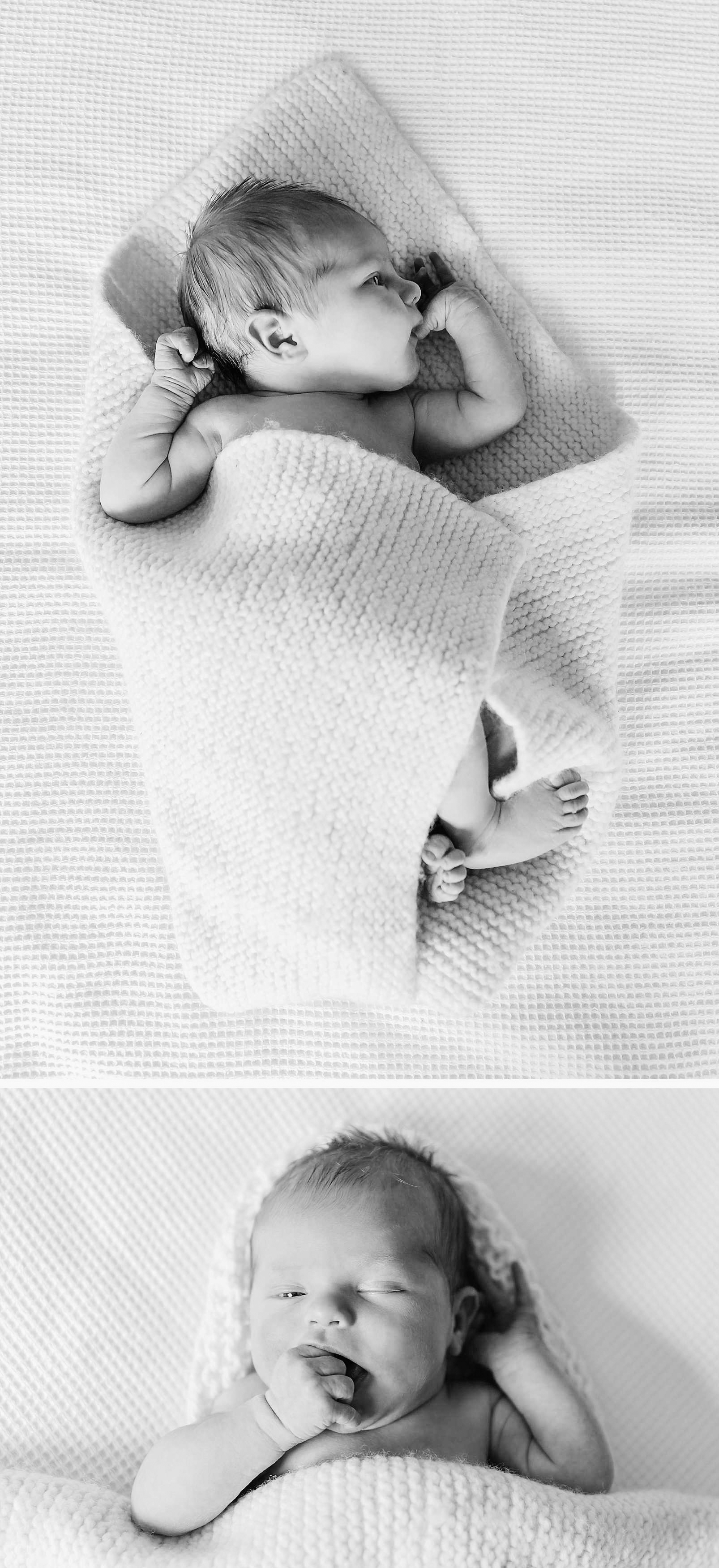 Newborn en babyfotografie Breda | Tilburg | Eindhoven