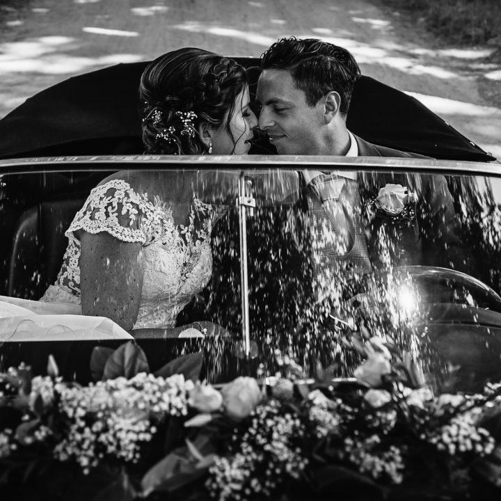 Trouwen bij een unieke trouwlocatie, de Korenmolen in Breda!