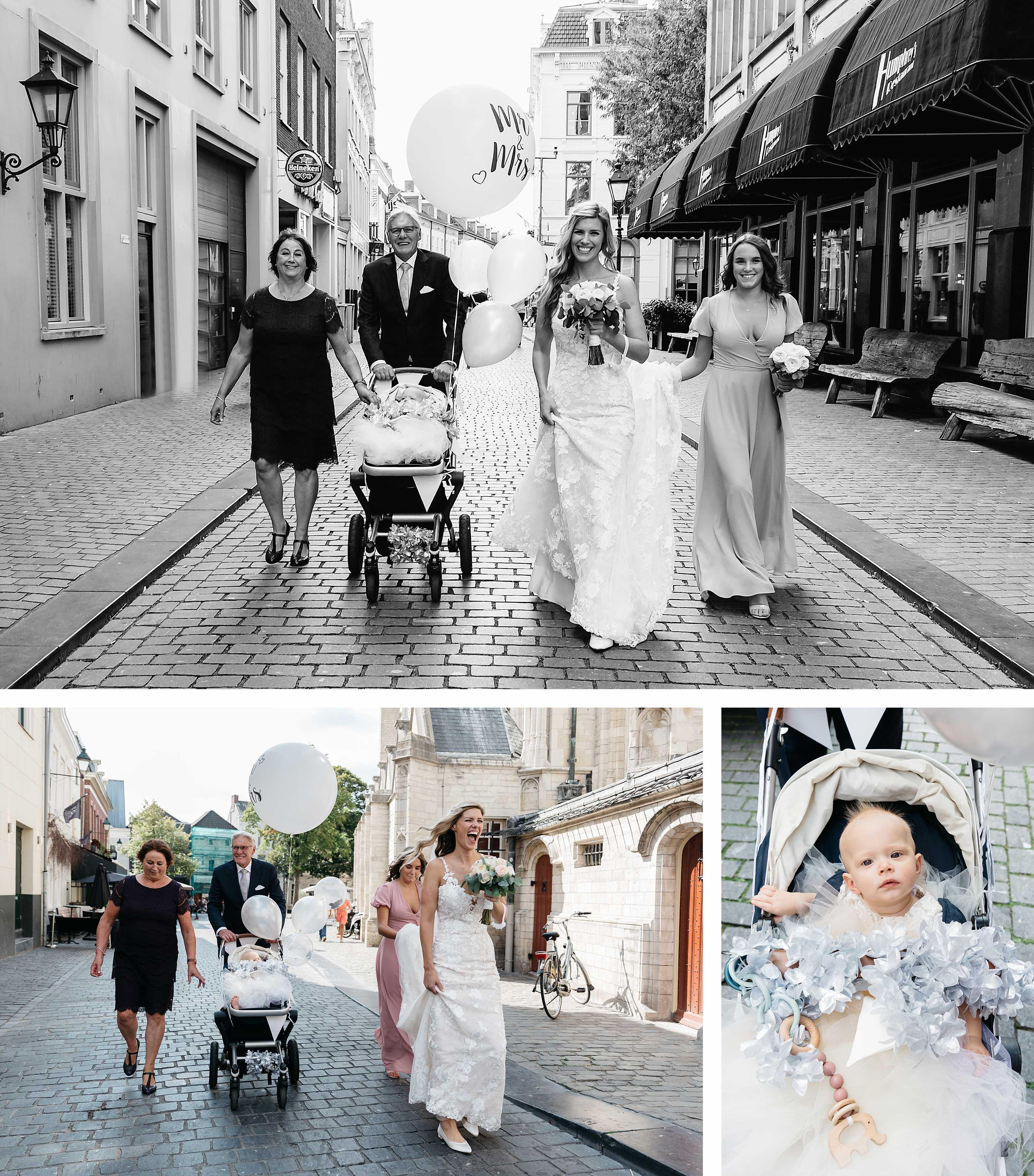 Bruidsreportage N & S