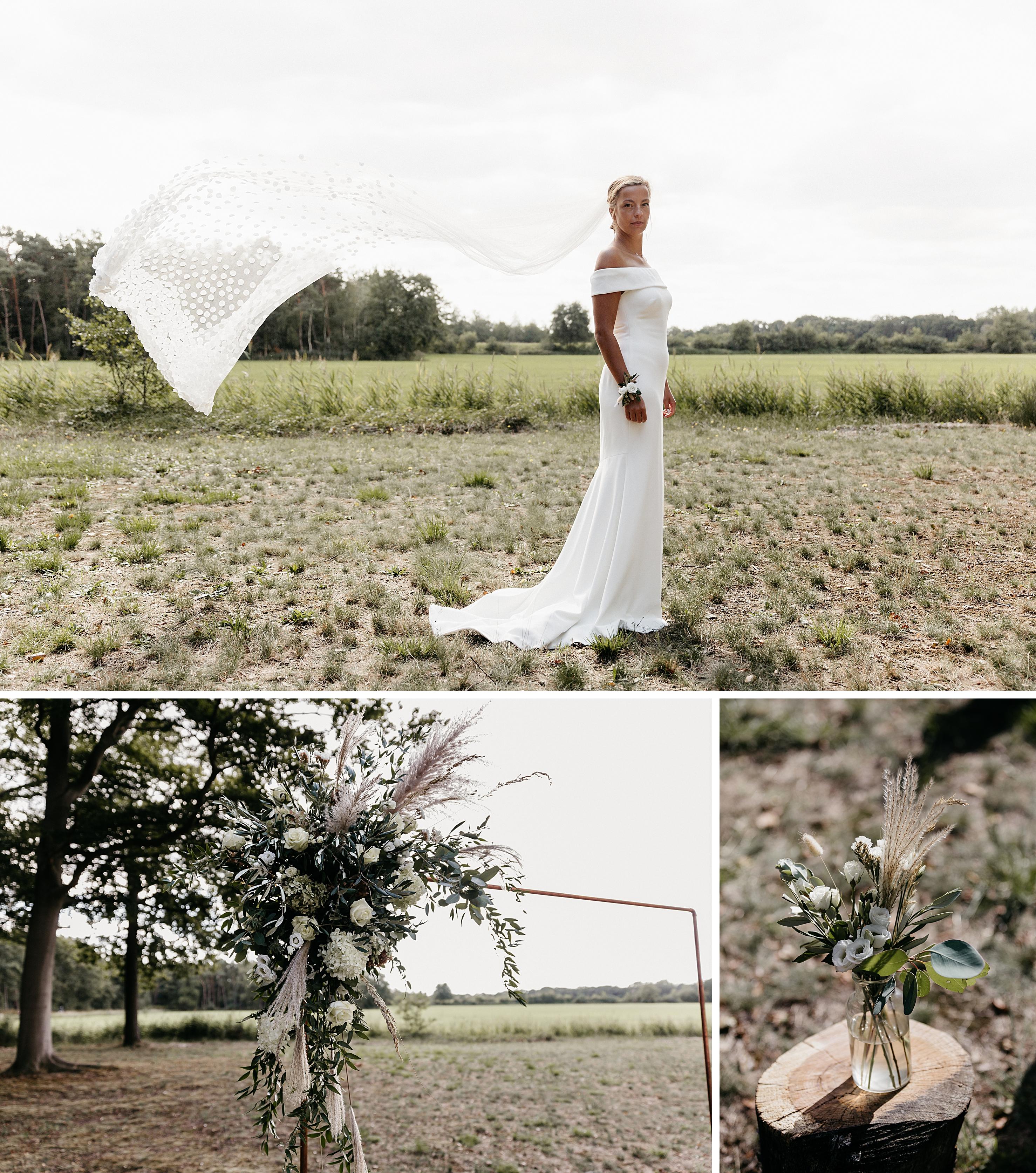 Bourgondische bruiloft