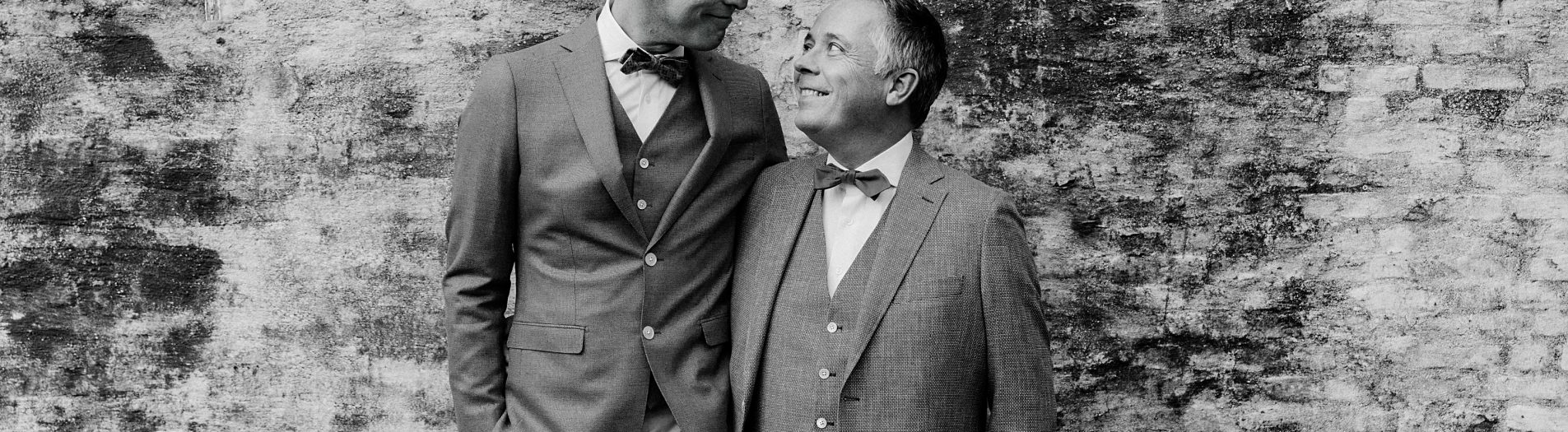 Same-sex wedding   LGBT bruidsreportage